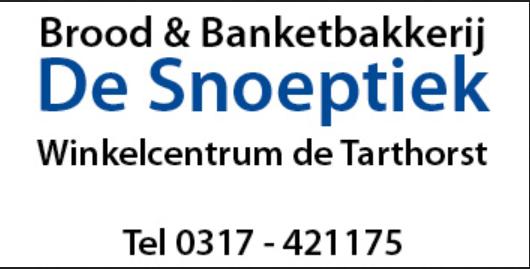 Snoeptiek